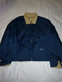1970~80's Reversible Zip-Up Jacket