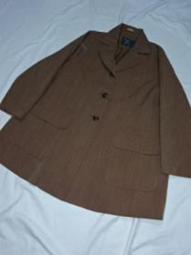1980~90's Design Spring Chester Coat