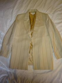 1980's Design Tailored Jacket