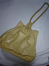 Design Leather Bag