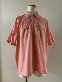 1970's Wide Silhouette Short Sleeve Shirt