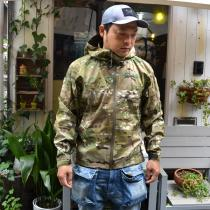 ARC'TERYX LEAF Alpha Jacket LT Men's MultiCamをご購入頂いたお客様です。