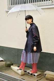 LENZ 20AW new Item!!!