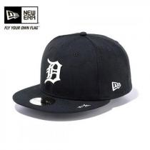 WHIZ LIMITED./DETROIT TIGERS CAP (×NEW ERA)