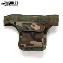 WHIZ LIMITED./BODY BAG (×BULLET)