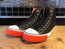 converse ALL STAR RDCL HI (ブラック) USED