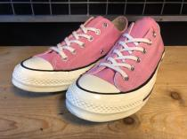 converse CT70 CHUCK TAYLOR (ピンク) USED