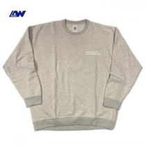 WHIZ LIMITED./SWEAT SHIRT (×LOOPWHEELER)