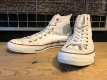converse ALL STAR G&S HI (ホワイト) USED