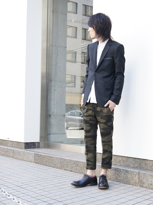 realisent styling coordinate!!写真