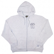 "NEW SHIT / BBP / GOOSE LOGO ZIPUP HOODIE / ""QUEEN'S FINEST"" CREW NECK SWEATSHIRT"
