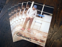 COMMON MAGAZINE NO.27