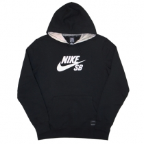 NEW SHIT / NIKE SB FOUNDATION ICON PULLOVER HOODIE