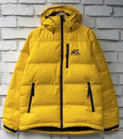 【Back Channel】BACK CHANNEL×NANGA DOWN JACKET ¥36,540写真