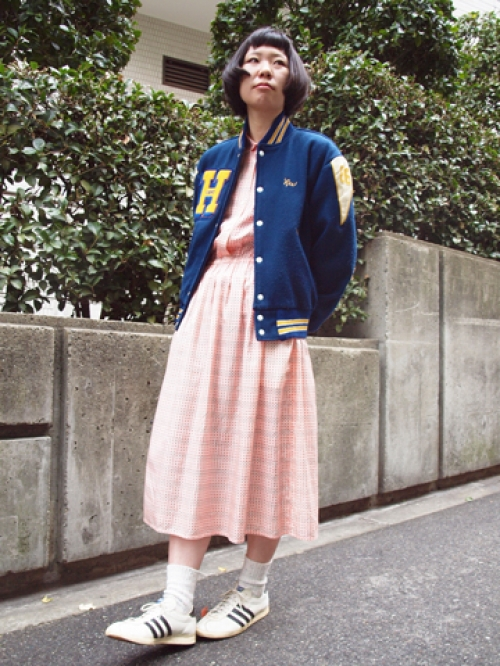 styled by JAM vol.26写真