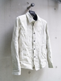 VADEL simple shirts antique finish