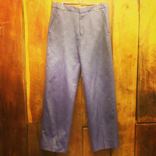Men's 『STEPHAN SCHNEIDER』 Design slacks .写真