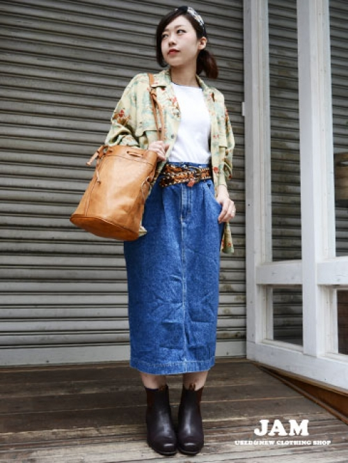 styled by JAM vol.62写真