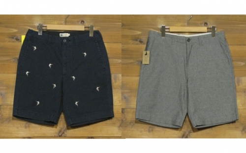 NEW Ralph Lauren,J・CREW Shorts入荷!!写真