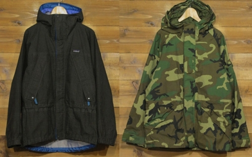 WEBSHOP patagonia/THE NORTH FACE厳選入荷!写真