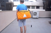 "BAG'nNOUN ""CYCLE"""