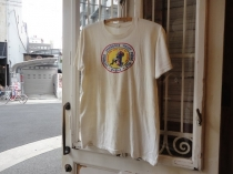 VINTAGE S/S B.S.A. T-SHIRTS 『NATIONAL JAMBOREE』