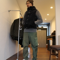 TODAY COORDINATE