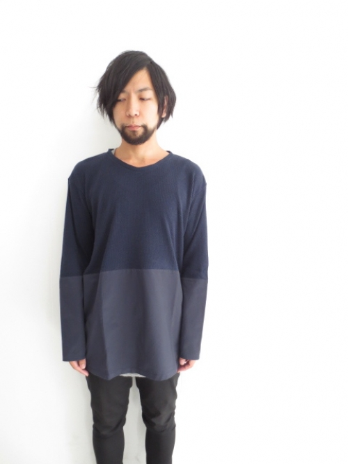 liberum arbitrium 13aw collection写真