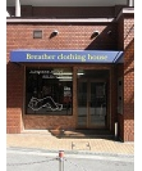 Breather clothing house
