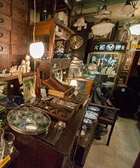 ANTIQUELIFE☆JIN Ⅱ