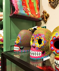 Mexican Selectshop Frida