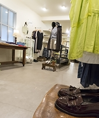 boutique riang 京都
