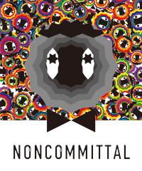 NONCOMMITTAL
